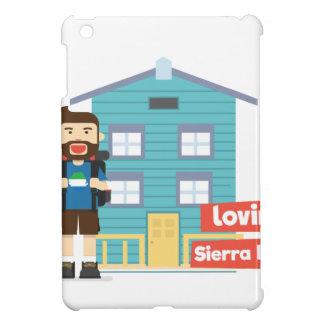 Coque Pour iPad Mini Sierra Leone affectueux