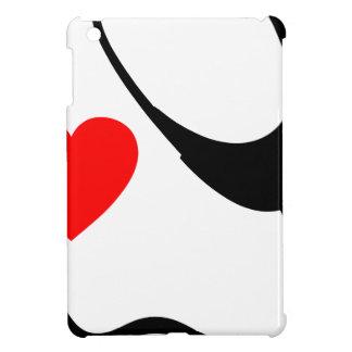 Coque Pour iPad Mini Stéthoscope de coeur