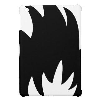 Coque Pour iPad Mini Symbole d'alarme d'incendie
