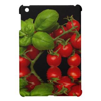 Coque Pour iPad Mini Tomates cerise rouges fraîches