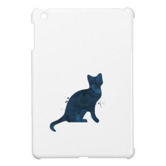 Coque Pour iPad Mini Un chat !
