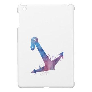 Coque Pour iPad Mini Une ancre