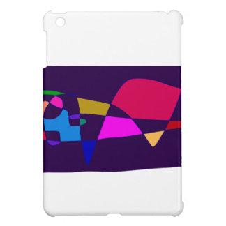 Coque Pour iPad Mini Une baleine en mer profonde