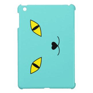 Coque Pour iPad Mini Visage heureux