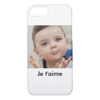 Coque pour iPhone 7 personnalisable Coque iPhone 7