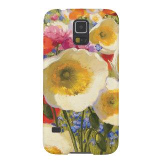 Coque Pour Samsung Galaxy S5 Abondance ensoleillée