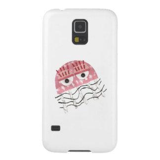 Coque Pour Samsung Galaxy S5 Caisse de la galaxie S5 de Samsung de peigne de