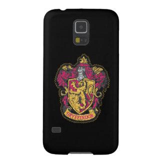 Coque Pour Samsung Galaxy S5 Crête de Chambre de Harry Potter | Gryffindor