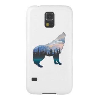 Coque Pour Samsung Galaxy S5 Écho de Yellowstone
