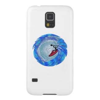 Coque Pour Samsung Galaxy S5 Emporté