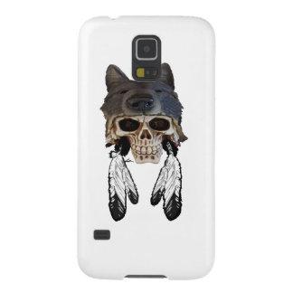 Coque Pour Samsung Galaxy S5 Esprit indigène