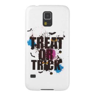 Coque Pour Samsung Galaxy S5 Festin ou voie de Halloween