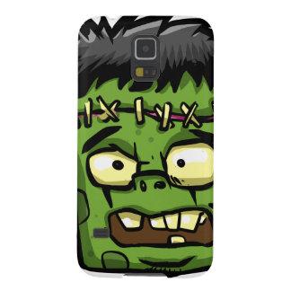 Coque Pour Samsung Galaxy S5 Frankenstein de bébé - contreseing de bébé -
