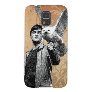 Coque Pour Samsung Galaxy S5 Harry Potter 12