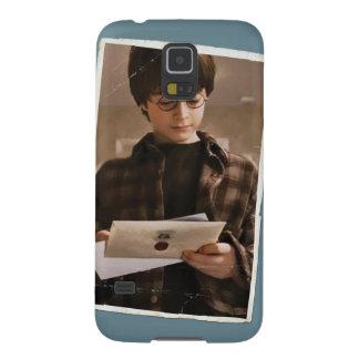 Coque Pour Samsung Galaxy S5 Harry Potter 9