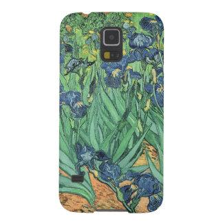 Coque Pour Samsung Galaxy S5 Iris de Vincent van Gogh |, 1889
