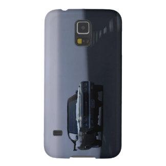 Coque Pour Samsung Galaxy S5 Jeu de Turismo de mamie de voiture de dérive de