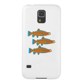 Coque Pour Samsung Galaxy S5 L'Alaska ascendant