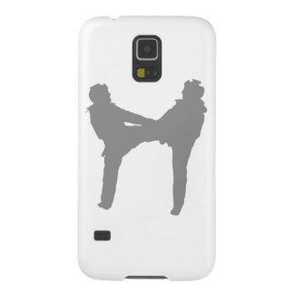 Coque Pour Samsung Galaxy S5 Le Taekwondo