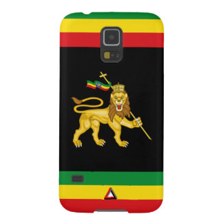 Coque Pour Samsung Galaxy S5 Lion de Judah