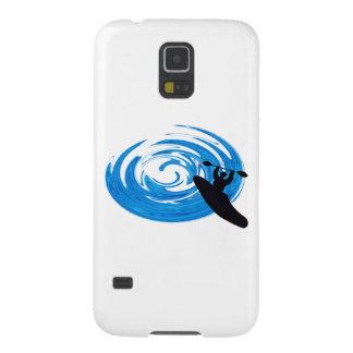 Coque Pour Samsung Galaxy S5 Montez la rapide