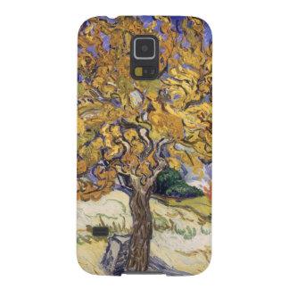 Coque Pour Samsung Galaxy S5 Mûrier de Vincent van Gogh |, 1889