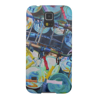 Coque Pour Samsung Galaxy S5 obssessions
