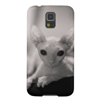 Coque Pour Samsung Galaxy S5 Petit alien