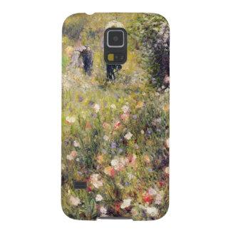 Coque Pour Samsung Galaxy S5 Pierre un paysage d'été de Renoir |