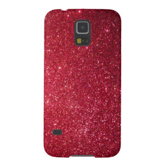 Coque Pour Samsung Galaxy S5 Scintillant contemporain de luxe chic élégant