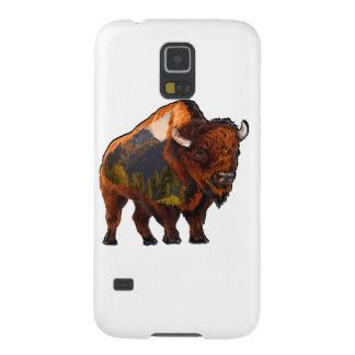 Coque Pour Samsung Galaxy S5 Sur la prairie