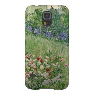 Coque Pour Samsung Galaxy S5 Vincent van Gogh jardin de | Daubigny, 1890