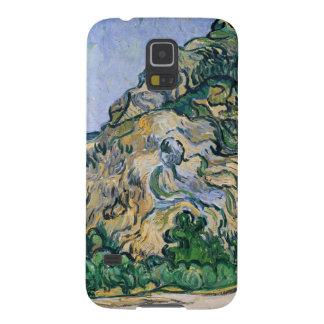 Coque Pour Samsung Galaxy S5 Vincent van Gogh | l'Alpilles, 1889