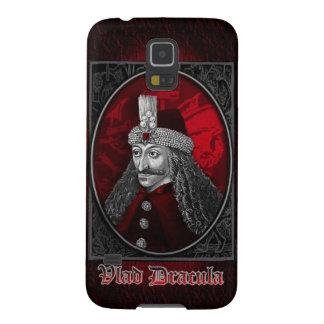 Coque Pour Samsung Galaxy S5 Vlad Dracula gothique