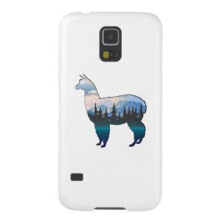 Coque Pour Samsung Galaxy S5 Voyage en parc