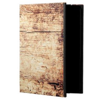 Coque Powis iPad Air 2 Arrière - plan en bois de texture. Bois rustique