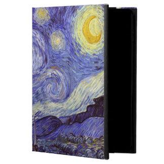 Coque Powis iPad Air 2 Beaux-arts de cru de nuit étoilée de Vincent van