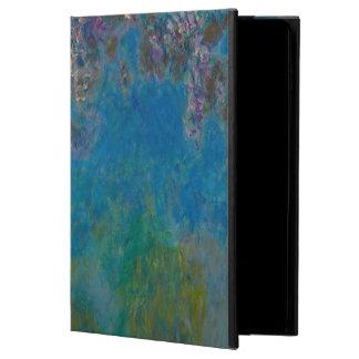Coque Powis iPad Air 2 Beaux-arts GalleryHD floral de glycines de Claude