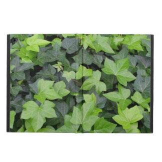Coque Powis iPad Air 2 Copie botanique de lierre vert