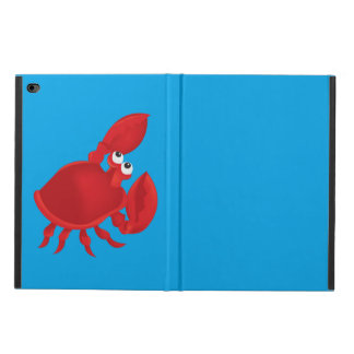 Coque Powis iPad Air 2 Crabe de bande dessinée
