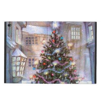 Coque Powis iPad Air 2 Cru d'arbre de Noël