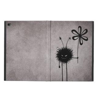 Coque Powis iPad Air 2 Cru mauvais d'insecte de fleur