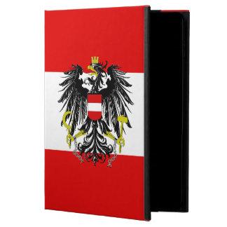 Coque Powis iPad Air 2 Drapeau autrichien