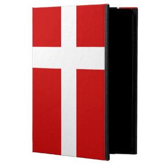 Coque Powis iPad Air 2 Drapeau du Danemark