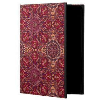 Coque Powis iPad Air 2 Motif floral ethnique abstrait coloré De de