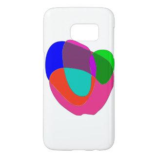 Coque Samsung Galaxy S7 Apple à l'explorer