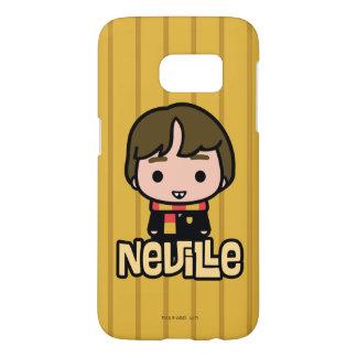 Coque Samsung Galaxy S7 Art de personnage de dessin animé de Neville
