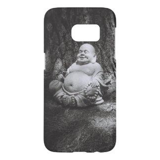 Coque Samsung Galaxy S7 Bouddha gai