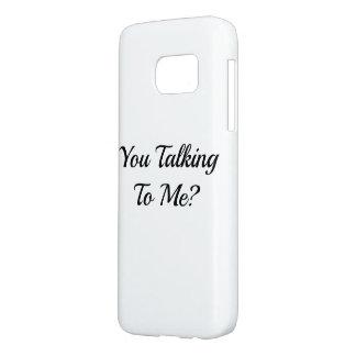 Coque Samsung Galaxy S7 Cas de téléphone portable