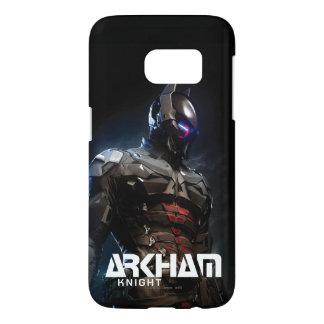 Coque Samsung Galaxy S7 Chevalier de Batman | Arkham